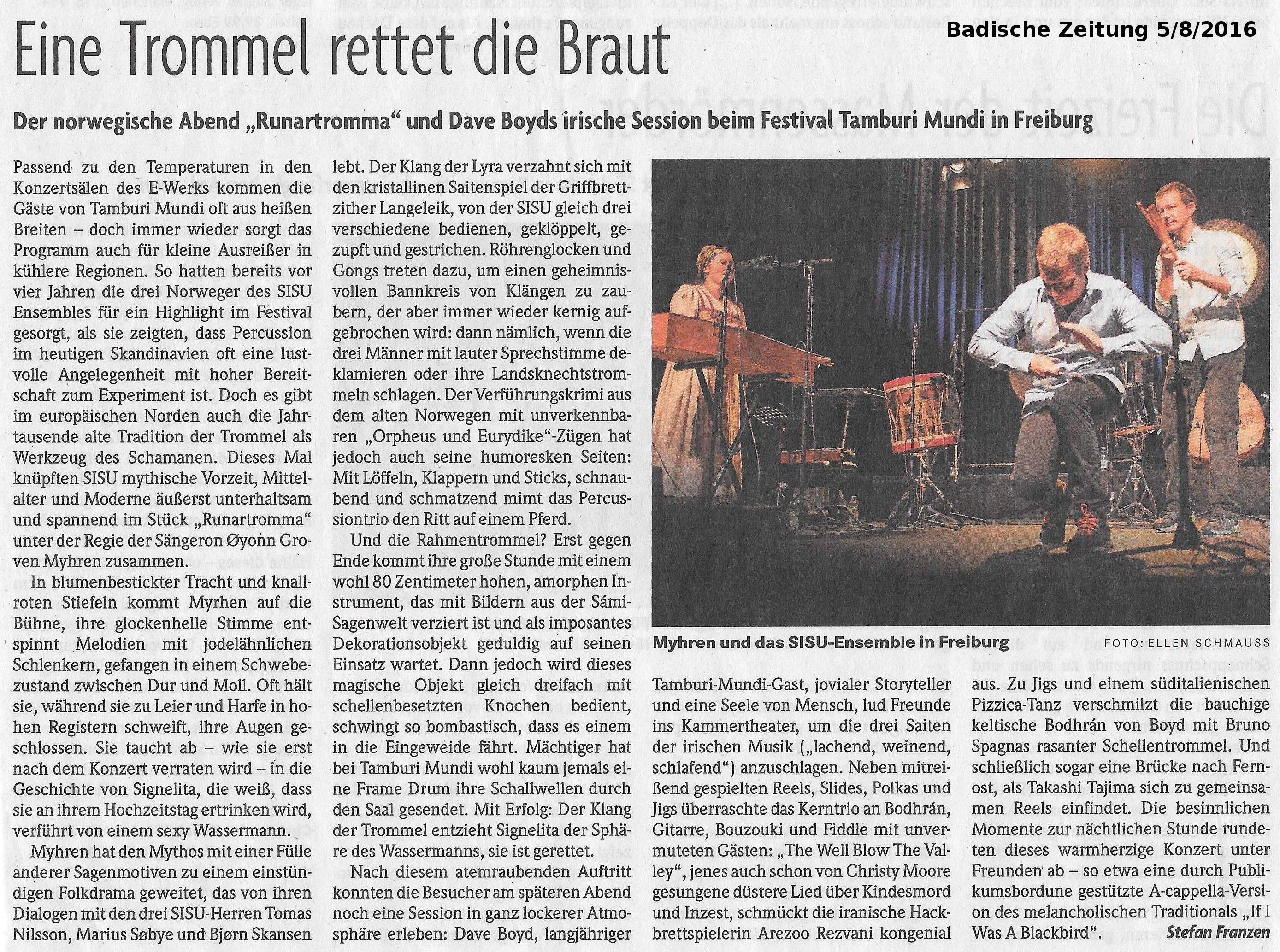 2016_TM_Badische _Zeitung_5.8_Runartromma